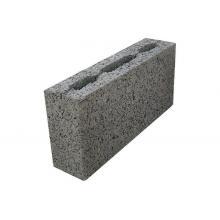 Керамзитобетонный блок 390х90х188